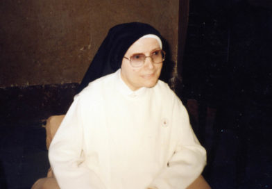 In ricordo della Serva di Dio Suor Maria Alfonsa