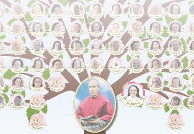 Continua a fiorire l'albero della Riparazione