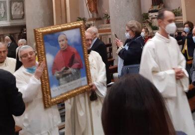 Giubileo delle Ancelle Riparatrici e commemorazione del Pio transito di Mons. Antonino Celona